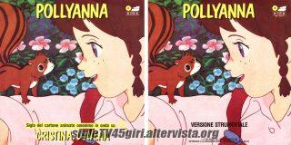 Pollyanna disco vinile 45 giri