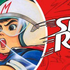 Superauto Mach 5 Go! Go! Go!